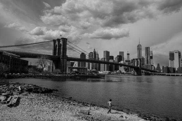 Nueva York, Marzo 2016